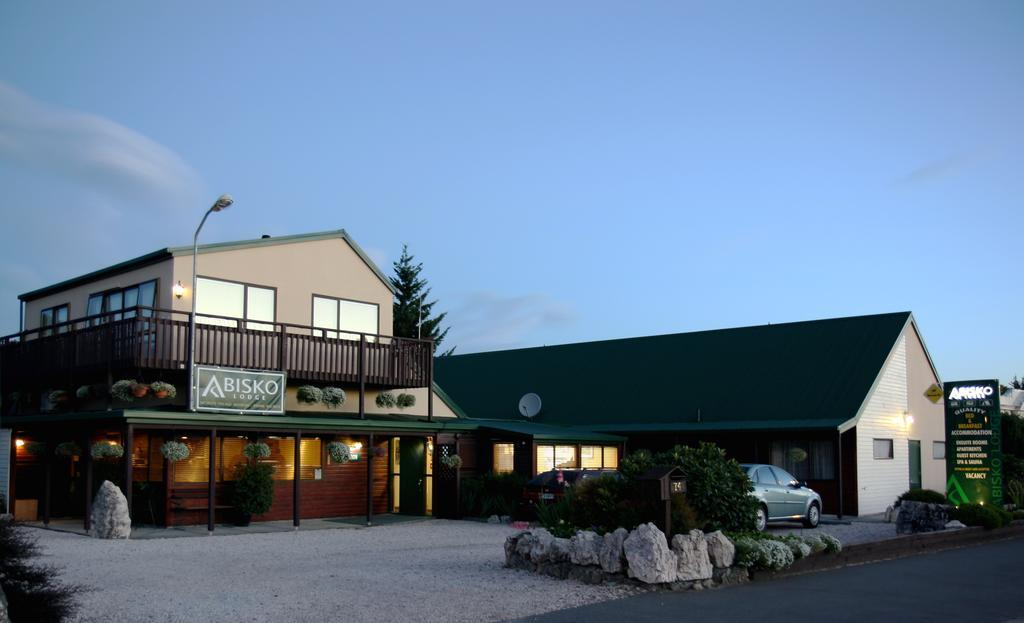 Abisko Lodge & Apartments