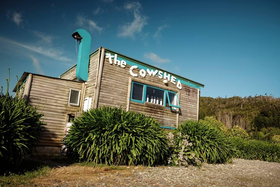 Cowshed Cafe & Accommodation