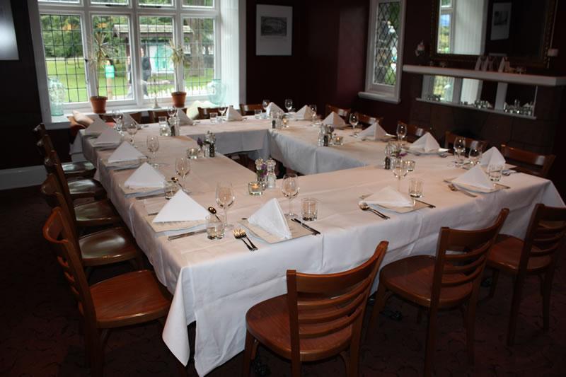 Curators House Restaurant