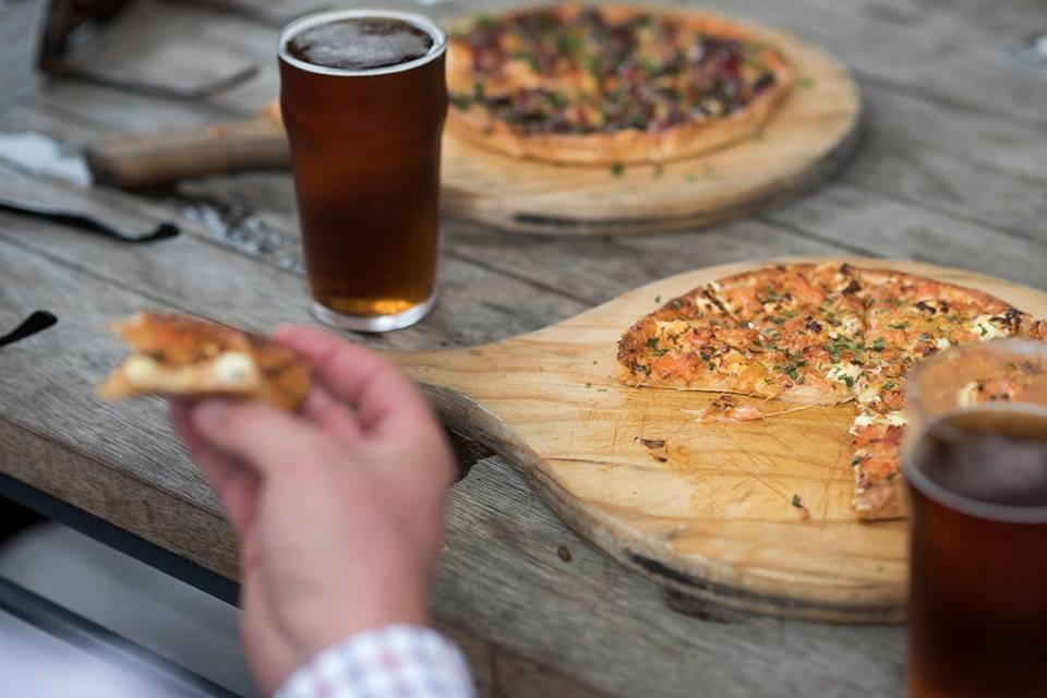 Spagalimis Pizzeria and Takeaway Bar