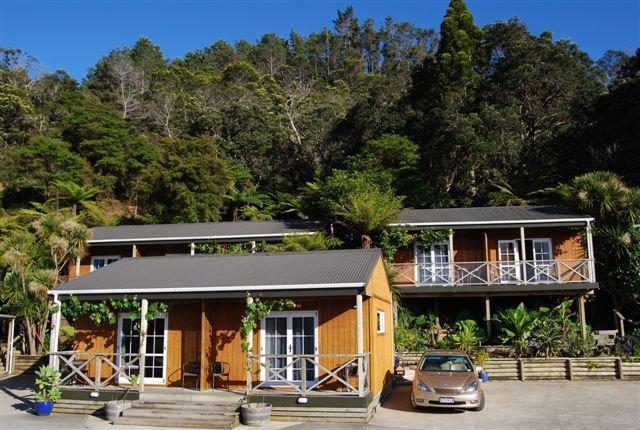 Anchor Lodge