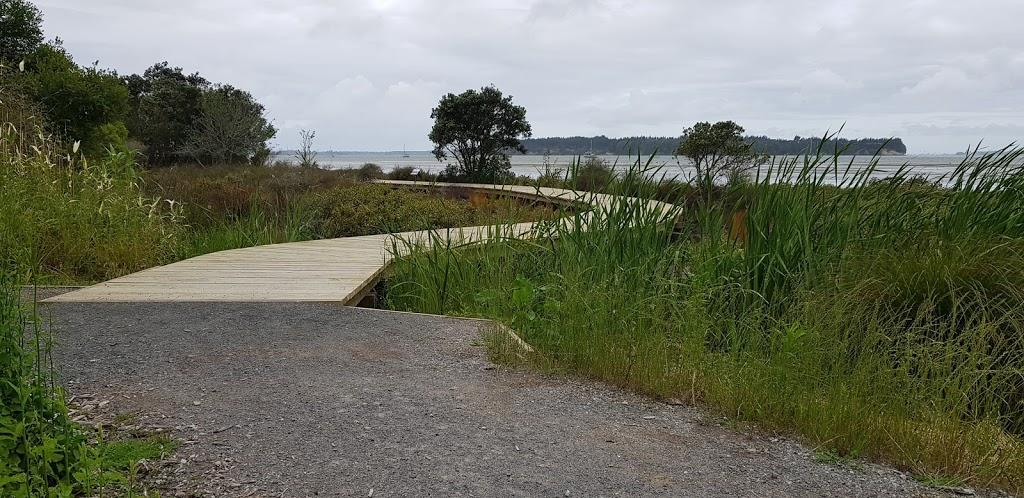 Cooney Reserve