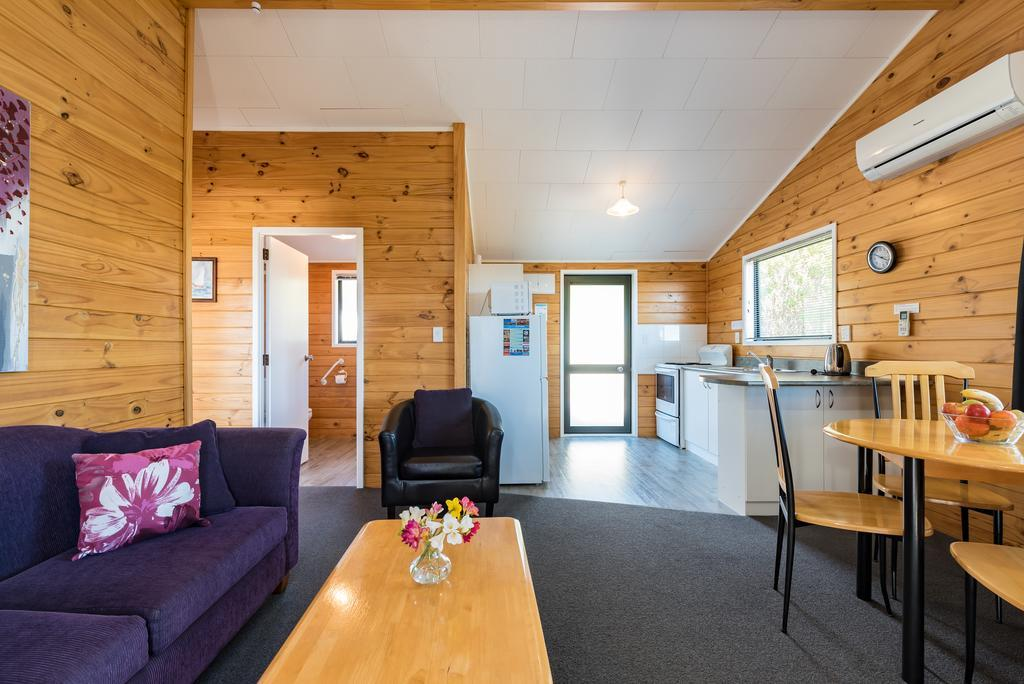 Sunseeker Cottages