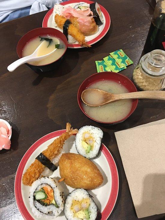 Yohei Cafe - Sushi & Juices