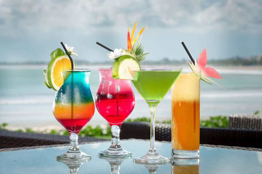 Boardwalk Beach Restaurant & Bar