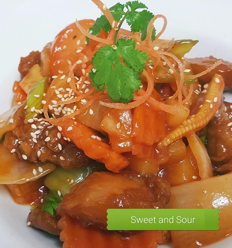 Tham Nak Thai Cuisine