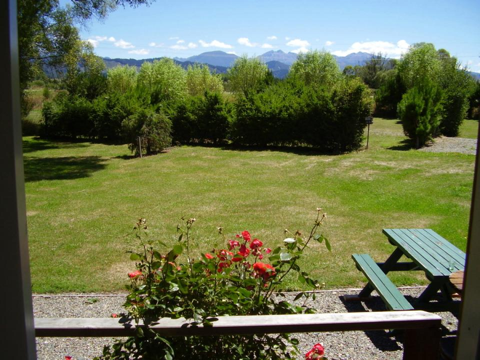 Tapawera Settle Motels and Campground