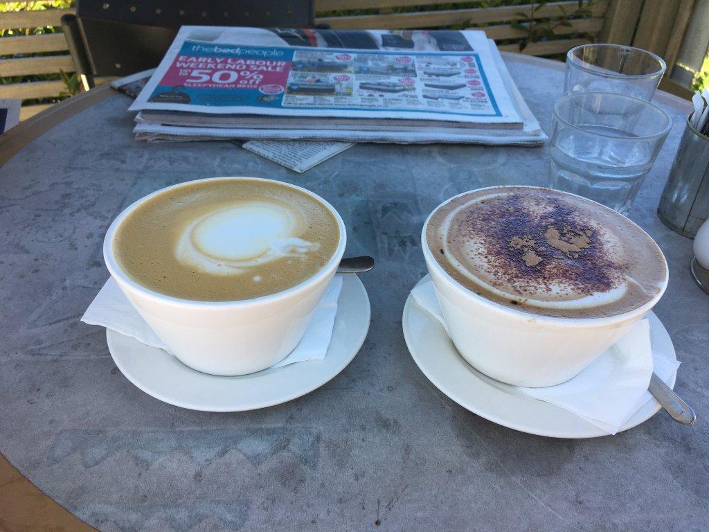 Tastebud Cafe