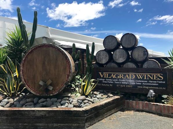 Vilagrad Winery