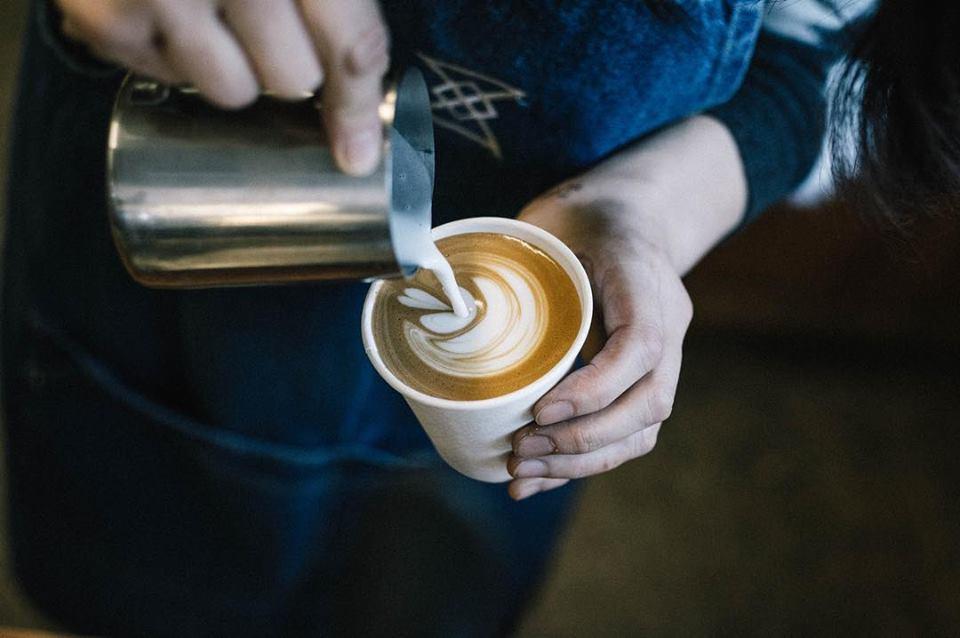 ARK Coffee Company