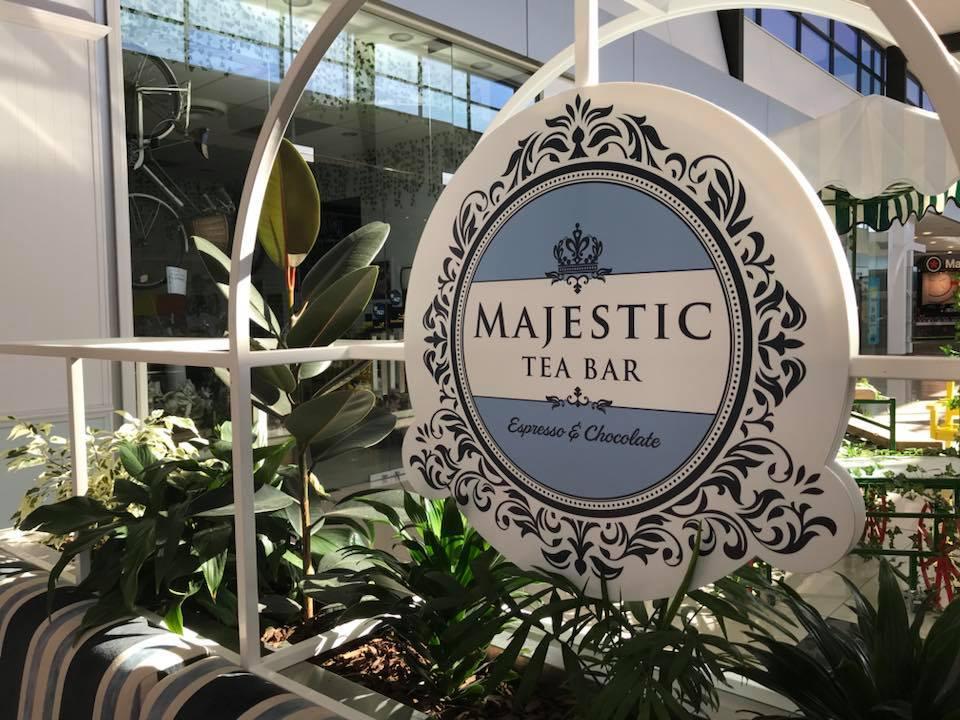 Majestic Tea Bar