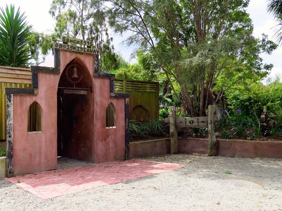 Oasis Hideaway