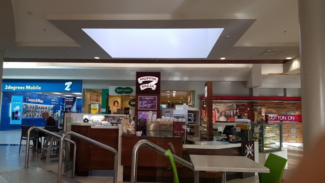Muffin Break - Coastlands Shopping Town