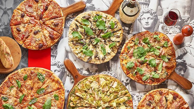 Formaggio Restaurant & Pizzeria