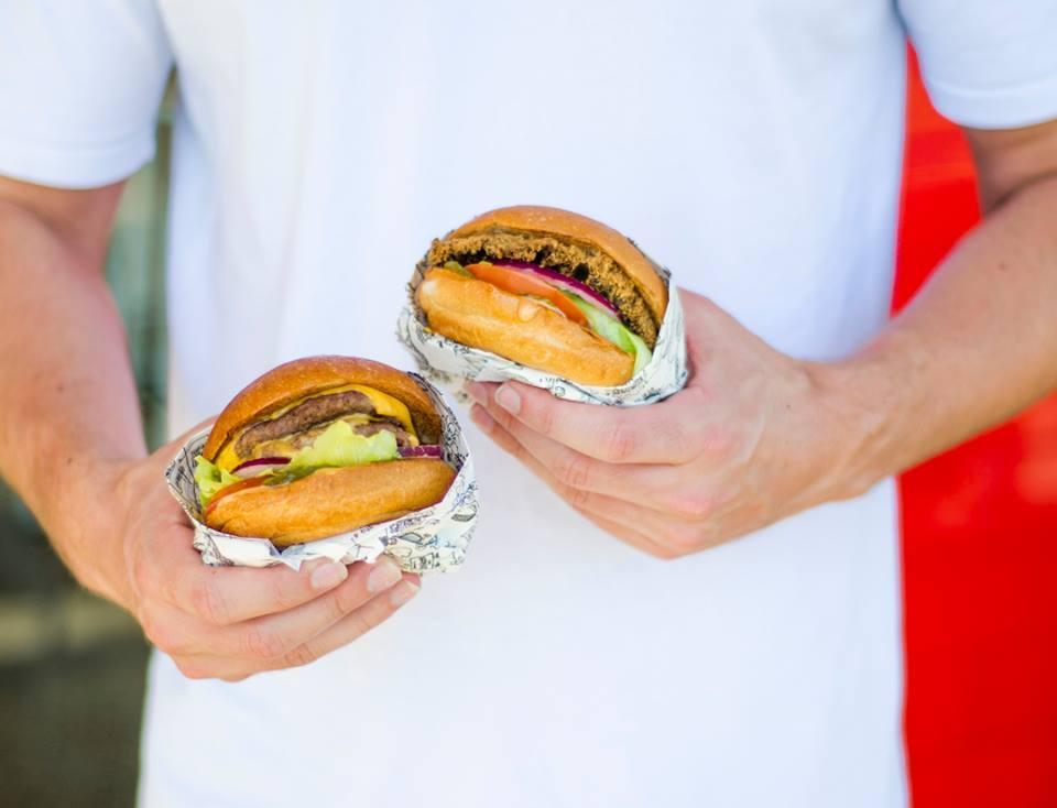 Better Burger Vulcan Lane