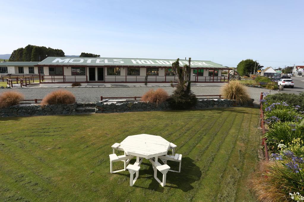 Tuatapere Motels Backpackers & Holiday Park