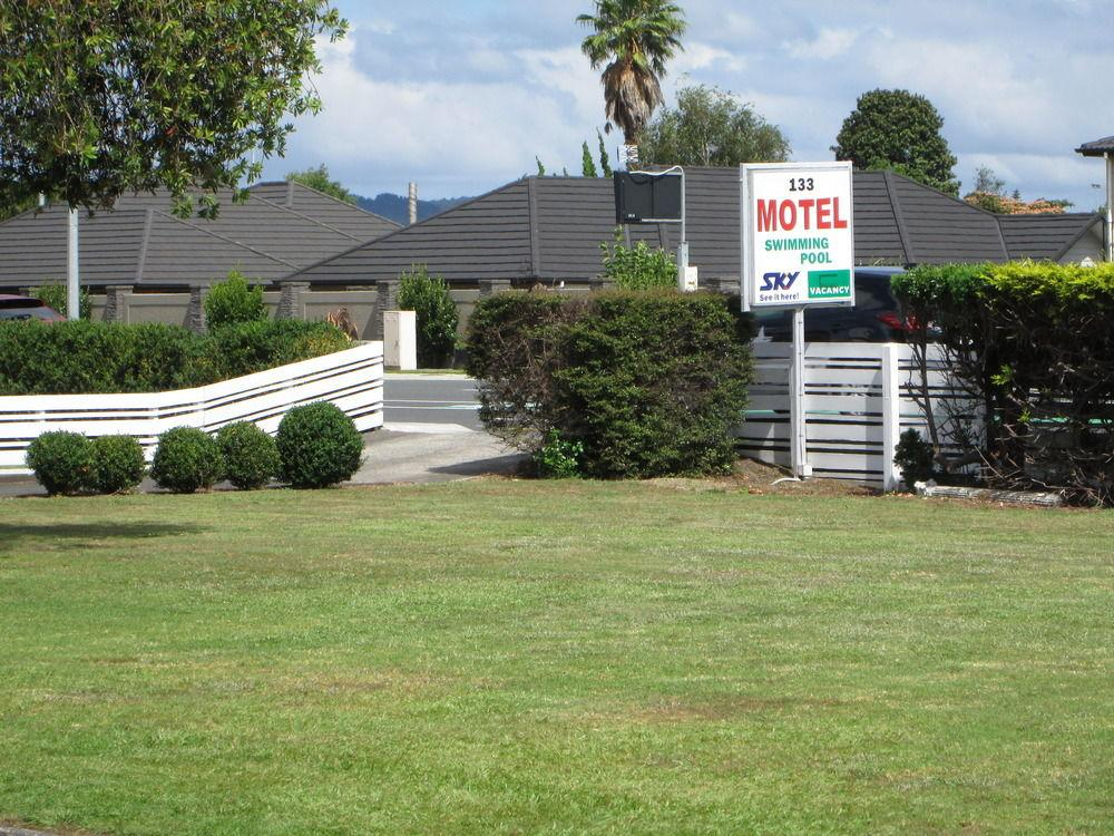 Colonial Motel Auckland