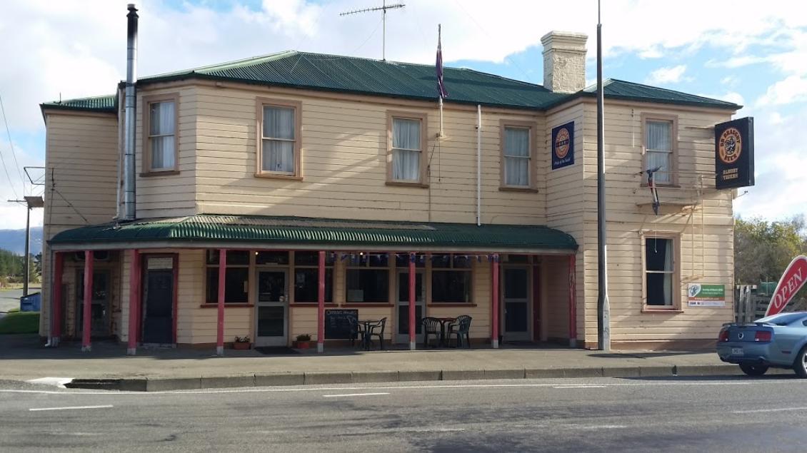Albury Tavern & Inn