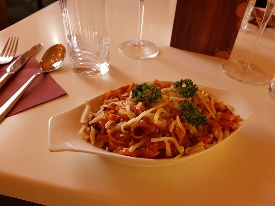 Kashish Indian Cuisine