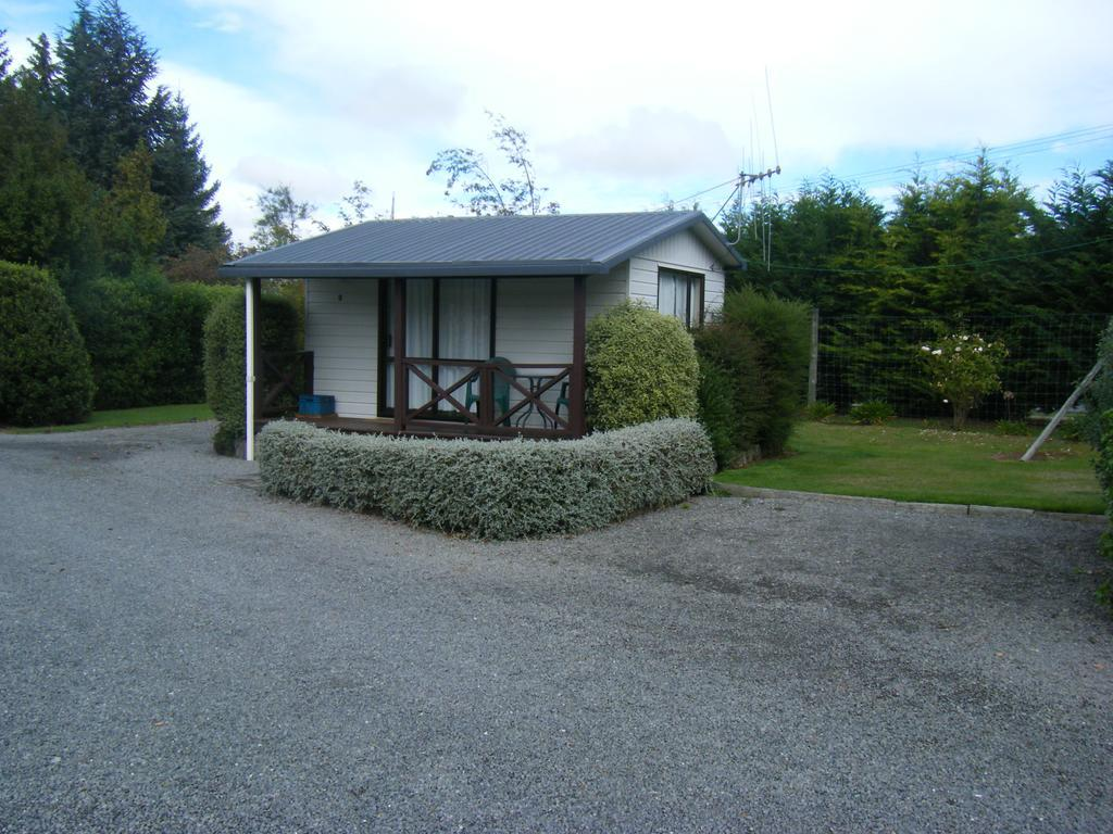 Pines Holiday Park
