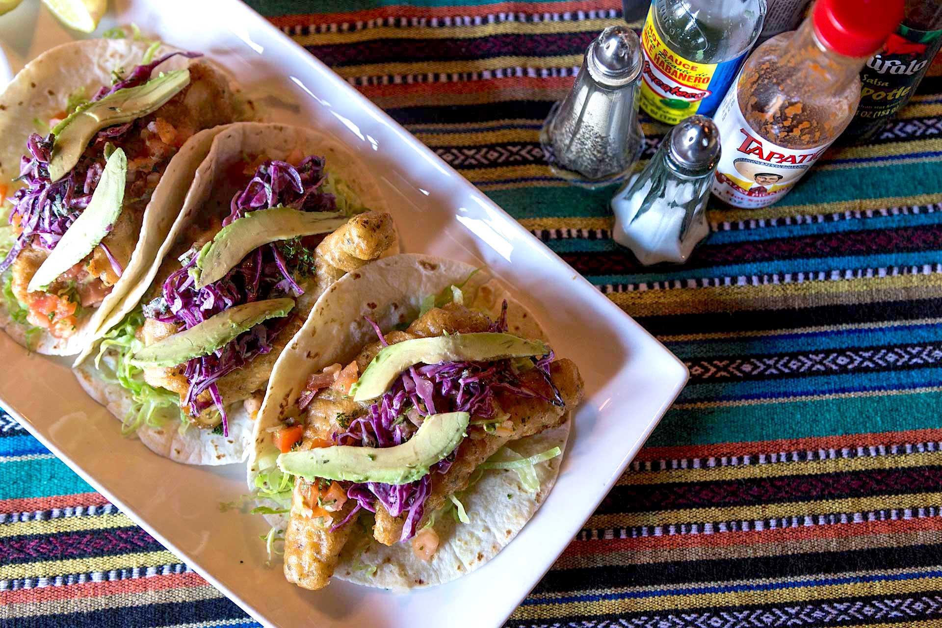 Alvarados Mexican Cantina