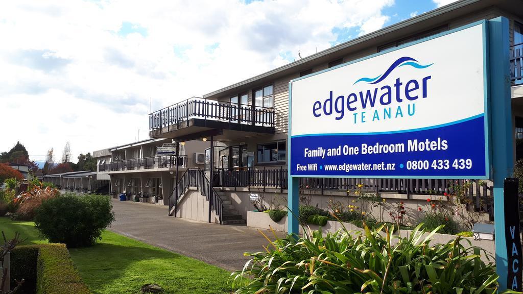 Edgewater Motel Te Anau