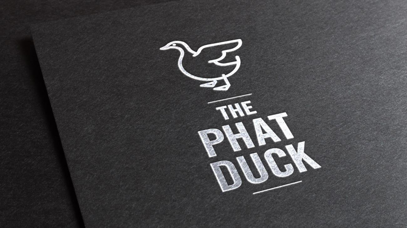 The Phat Duck Brew Bar & Kitchen
