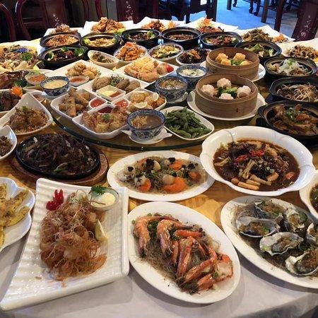 Sun Wah Chinese Restaurant