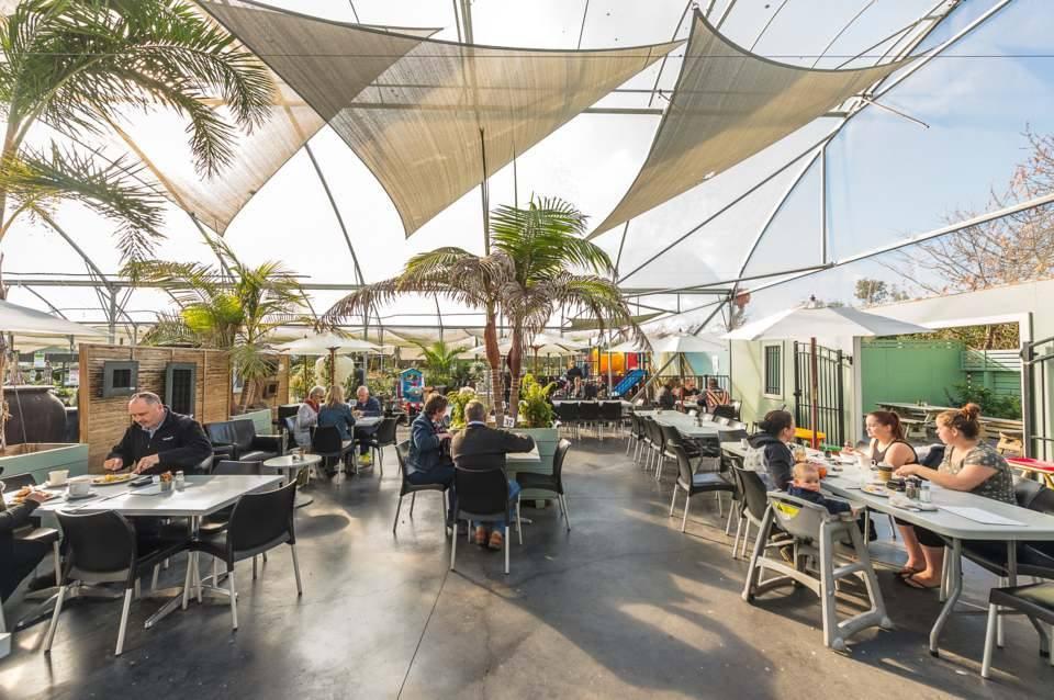 Springvale Cafe