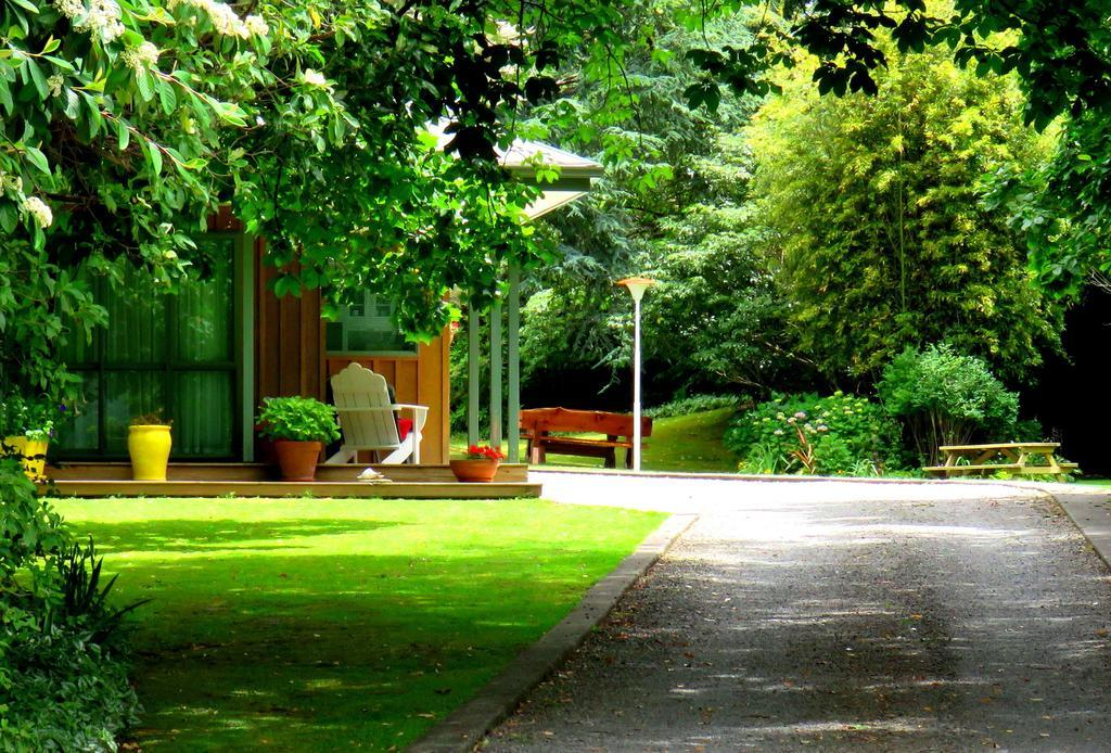Havelock Garden Motel
