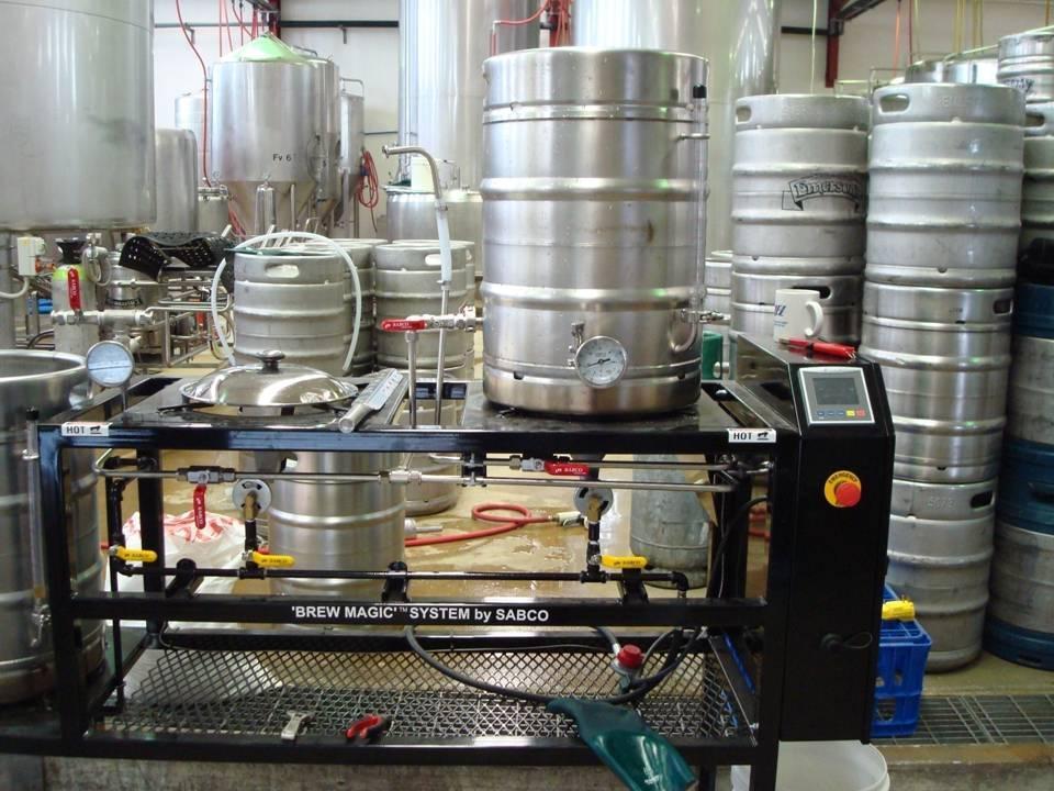 Valley Brewing Company (2009) Ltd