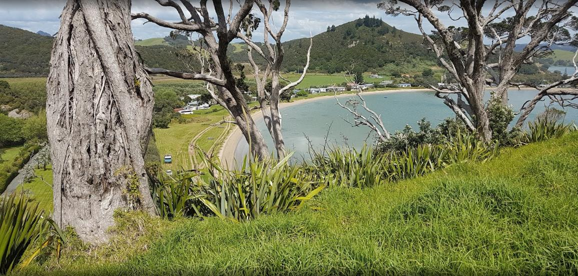 Treasure Island Trailer Park