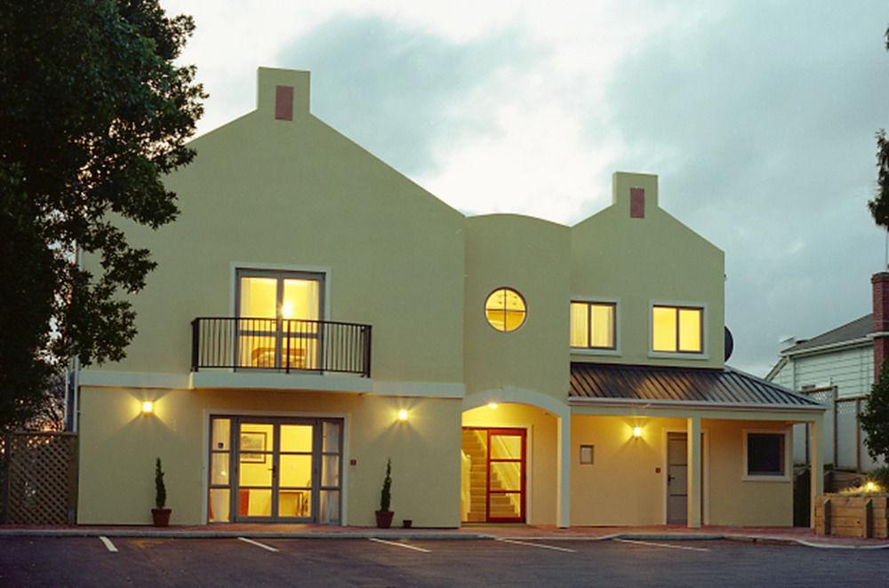 Elliotts Kapiti Coast Motor Lodge