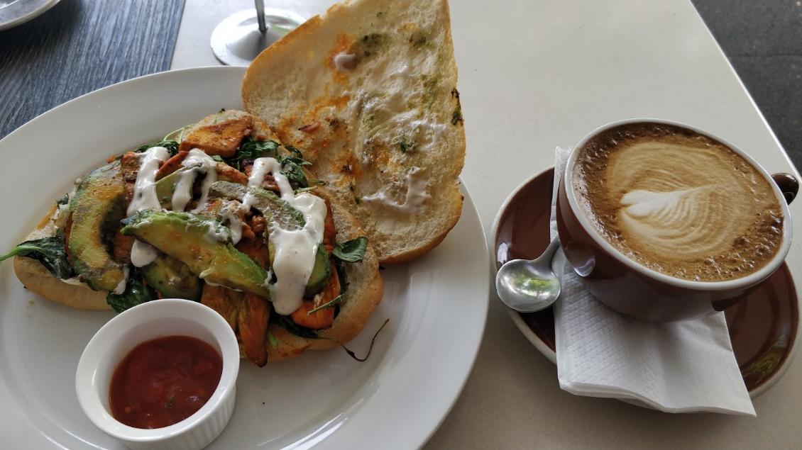Sierra Cafe - Ponsonby Rd