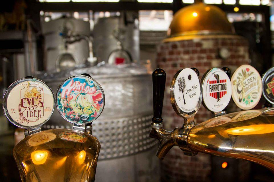 Cassels & Sons Brewing