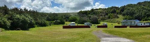 Ohawe Campground