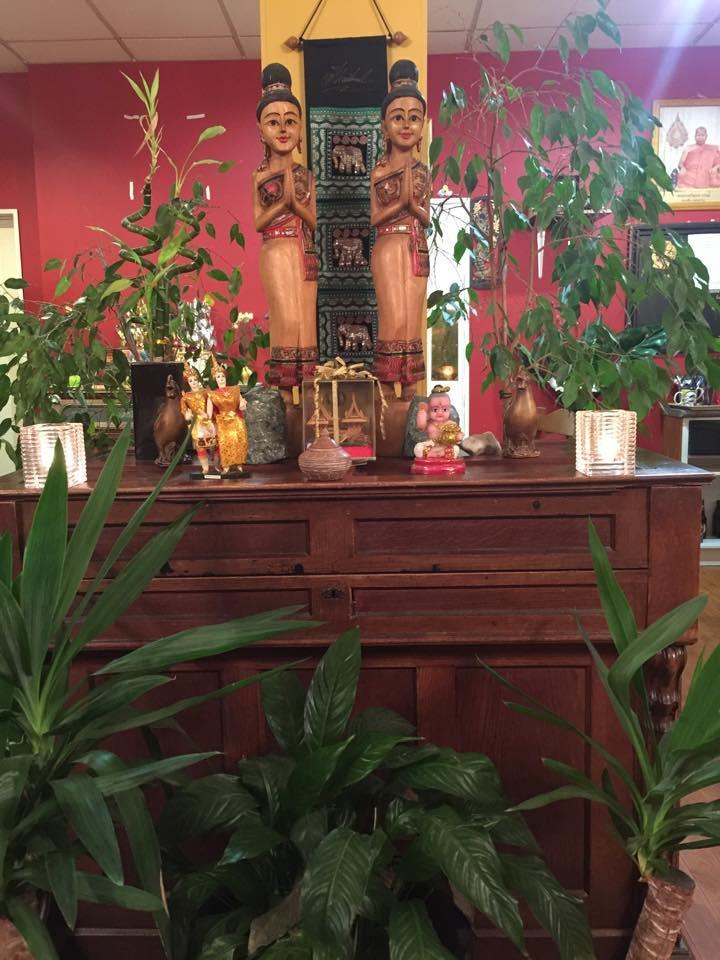 Poppy Thai Restaurant