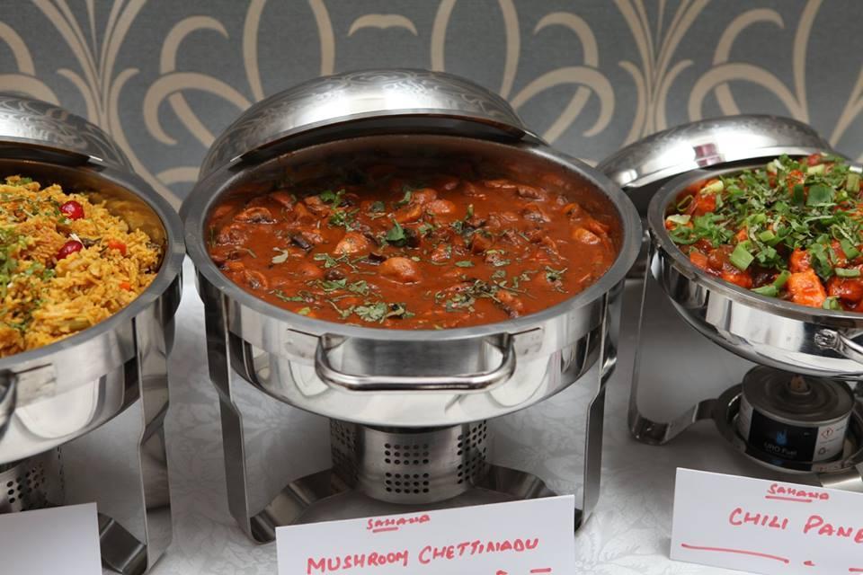 Sahana South Indian Restaurant