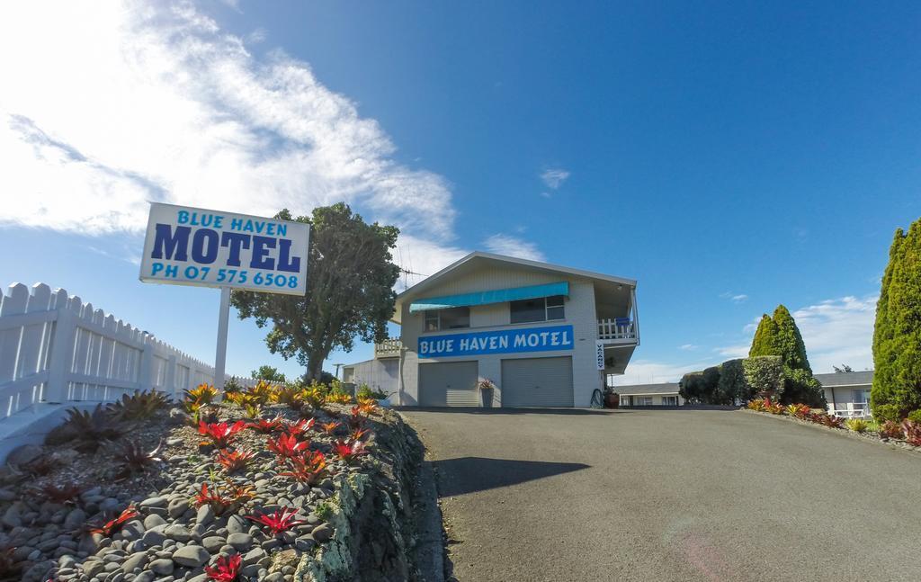 Blue Haven Motel