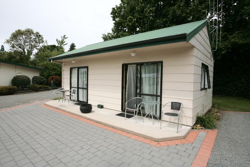 Oamaru TOP 10 Holiday Park