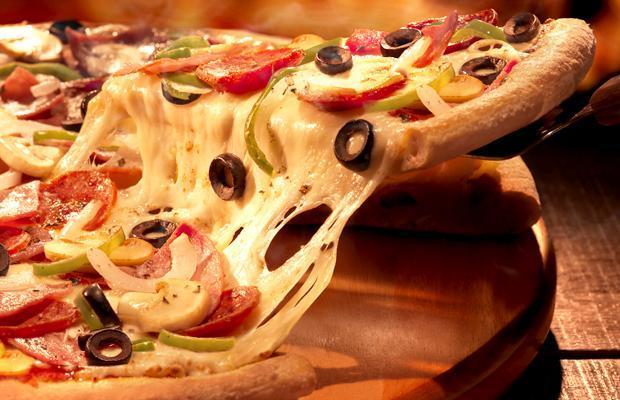 Xtreme Pizza