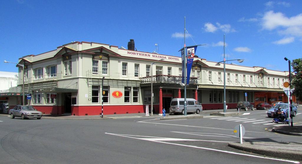 Northern Wairoa Hotel Dargaville