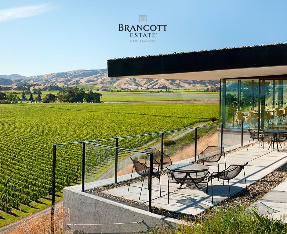 Brancott Estate Cellar Door & Restaurant