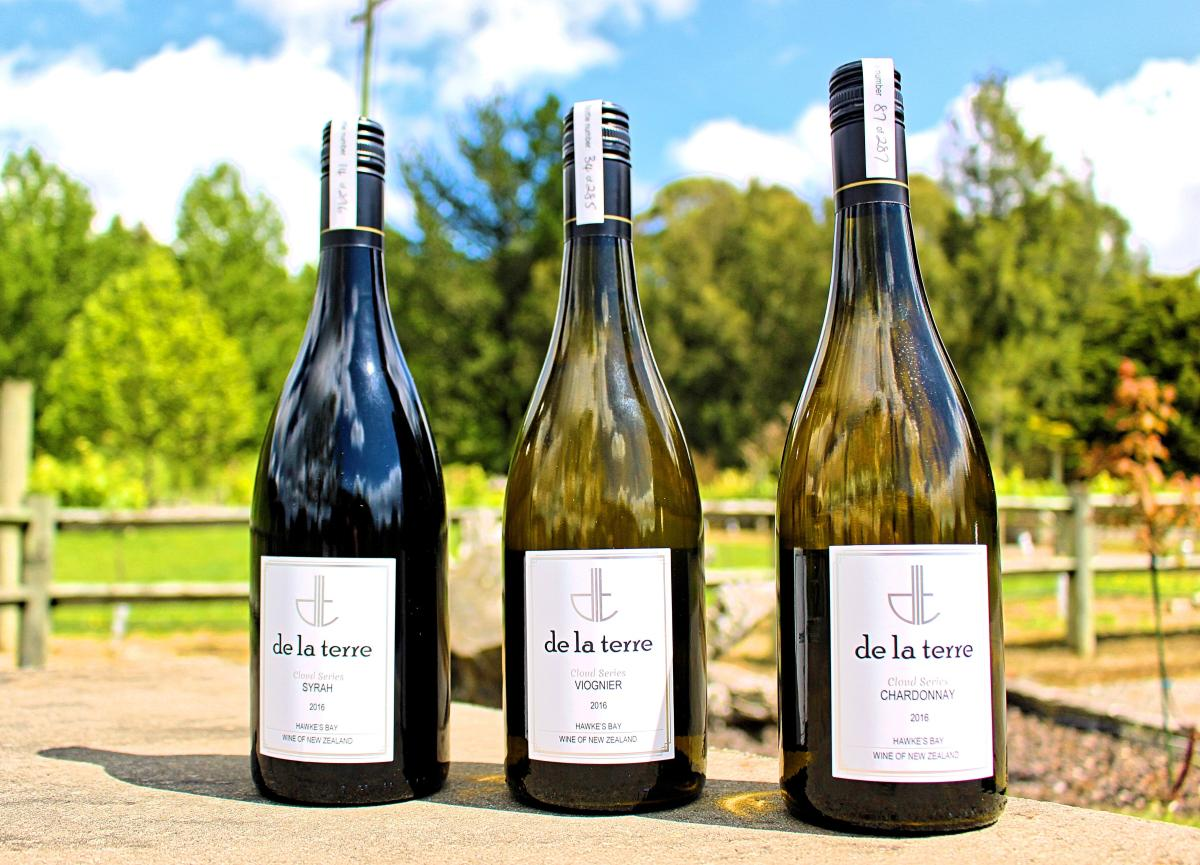 De La Terre Winery