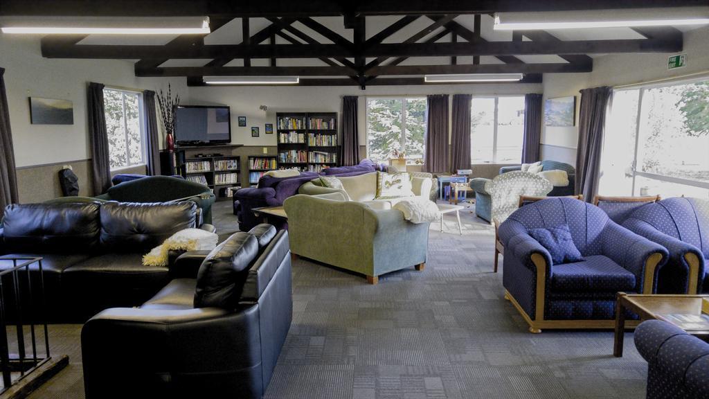 The Zula Lodge & Backpackers