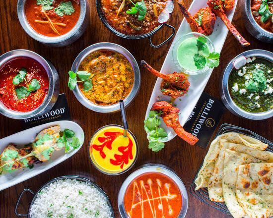 Bolliwood Indian Restaurant - Ponsonby