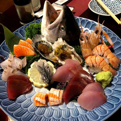 Tanuki Japanese Restaurant