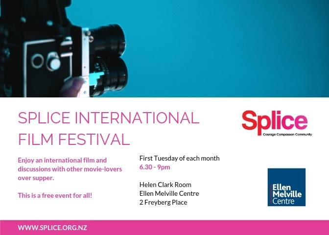 Splice International Movies (Free!) | Spaceships