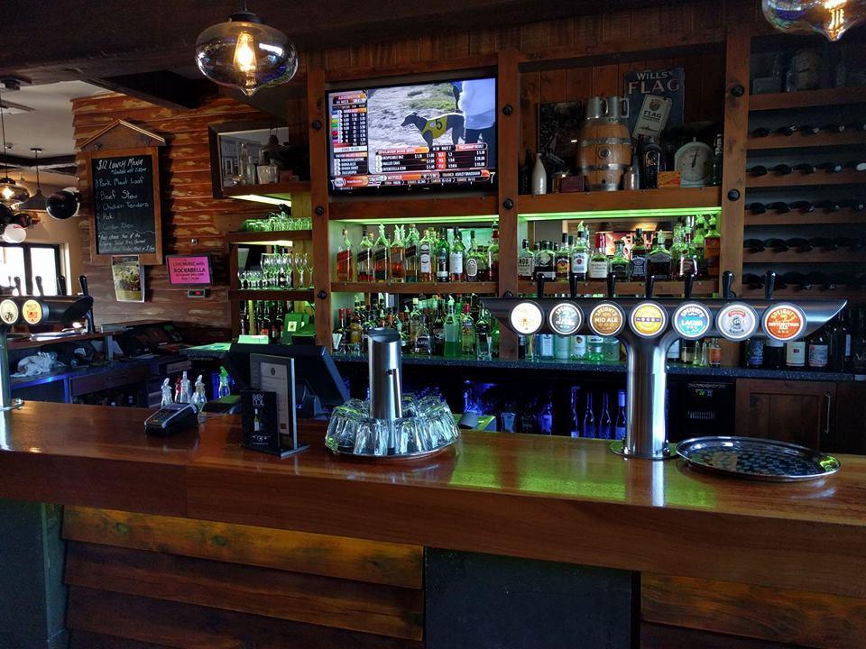 Coaster's Tavern
