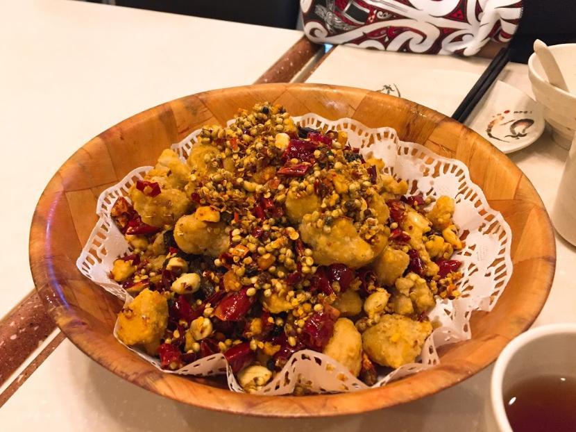 Jolin Shanghai Restaurant